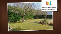 A vendre - Maison/villa - ST GERVAIS LA FORET (41350) - 5 pièces - 104m²