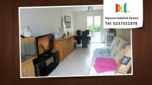 A louer - Maison/villa - NOGENT LE ROI (28210) - 3 pièces - 50m²