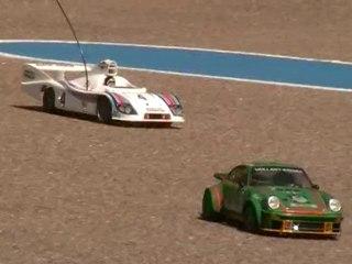 Tamiya 58001 Porsche 934 Turbo RSR - 58006 Porsche 936 Martini