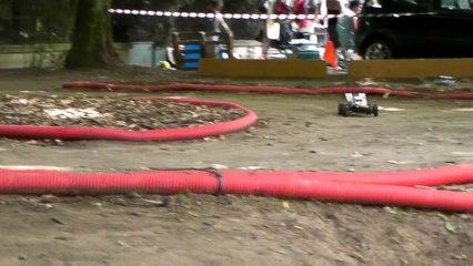 Tamiya 58055 The boomerang