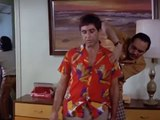 """La chemise hawaïenne d'Al Pacino dans """"Scarface"""""""