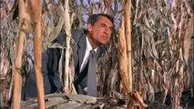 """Le costume de Cary Grant dans """"La Mort aux Trousses"""""""
