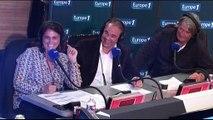 Zap Humour : Quand Cyril Hanouna chante en roumain...