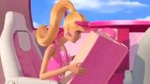 Barbie  Life in the Dreamhouse - Lavion de Barbie - Barbie Français