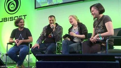 EGX 2014 - 20 minutes de gameplay de Assassin's Creed Rogue