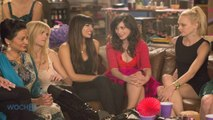 """Meet Jess' Worst Nightmare On New Girl--Her Dad's Very Young And """"Loose"""" New Girlfriend!"""