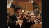 Oh..! ITZHAK PERLMAN  PLAYS BRAHMS CONCERTO Op.77 BPhO DANIEL BARENBOIM dir.LIVE 1992 REMASTERED