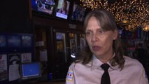 SVU, Chicago Fire, Chicago P.D. 3-Way Crossover Event - Amy Morton Interview