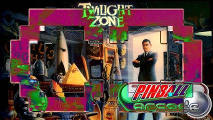 Twilight Zone - The Pinball Arcade, Critique Cruelle.