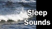 Waves Ocean, Sea, Sleep Sounds - 10 Hours, relaxing soothing peaceful rest