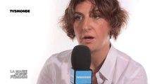 La magie du sport féminin sur TV5MONDE avec Marinette Pichon, Footballeuse internationale