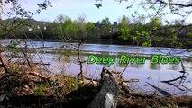 Deep River Blues - Barge on Monongahela River - Dan Cunningham