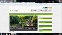 how to create - edit & delete pages in wordpress website (wordpress tutorial-8)