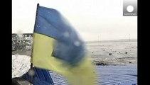 Ουκρανία: Συνεχίζονται οι μάχες στο αεροδρόμιο του Ντόνετσκ