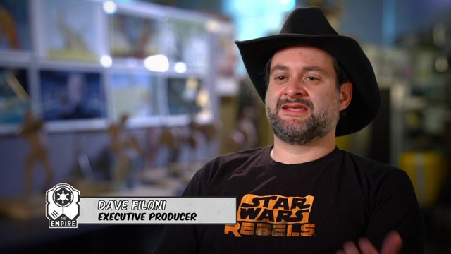 Star Wars Rebels - Inquisitor Character Reveal Featurette