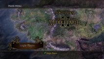 The Lord Of The Rings The Battle For Middle Earth 2 Skirmish Match Live Stream