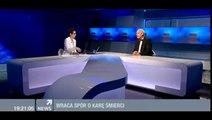 Janusz Korwin-Mikke - Wraca spór o karę śmierci (19.01.2014)
