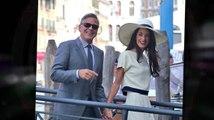 George Clooney aime déjà sa vie d'homme marié