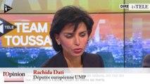 TextO' : La dette dépasse les 2000 milliards d'euros, une responsabilité collective
