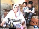 Dunya News - Meeting with Gold Medalist who kisses his parents feet at GCU Faisalabad
