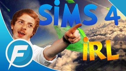 Sims Vs. Life ! The Fantastiques