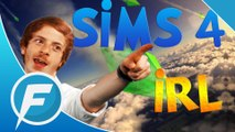 Sims Vs. Life ! The Fantastiques