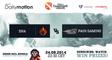 SNA vs paiN - game 1 (RUS)