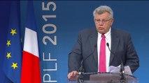 Budget de l'Etat 2015 : les mesures phares