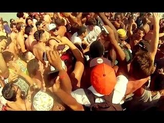 Jerry Ropero, Jaime Garcia & Salva Di Nobles feat. Patrizia Ruiz - El Sol (Official Video)