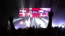 The Libertines: «Can't stand me now» au Zénith, 30 septembre 2014