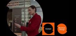 Boutique Orange : un nouveau lieu d'accueil