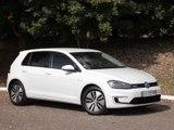 Essai Volkswagen e-Golf 2014