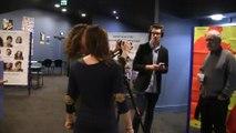 """""""Avec Rouaud et le Studio"""", Interview de Christian Rouaud, réalisateur de """"Avec Dédé"""""""