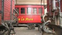 Il n'y a plus de repreneur pour le petit train de La Mure, en Isère
