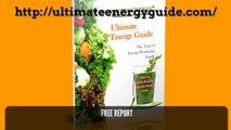 Athletic Greens   Energy Drink Alternatives