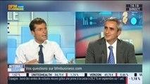 """Le Cercle des analystes indépendants: Equity GPS, un """"score"""" moyen terme de 3 800 valeurs cotées chaque jour: Gilles Bazy-Sire – 01/10"""