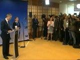 Novo líder da NATO quer
