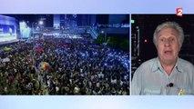 Hong Kong : les manifestants plus déterminés que jamais en ce jour de fête nationale
