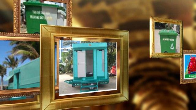 Nhà vệ sinh, thùng rác giá rẻ LH0933003329 (Ms Yên)
