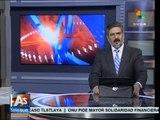 """""""Libro Amarillo"""" relata violaciones a DDHH en El Salvador en los 80"""