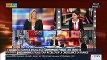 Agnès Benassy-Quéré et Philippe Marini – 01/10 3/3