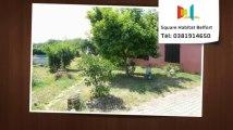 A vendre - Maison/villa - PETIT CROIX (90130) - 5 pièces - 91m²