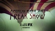 American Horror Story: Freak Show - FX Original Series - Main Titles
