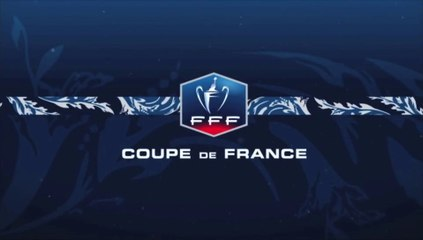 Coupe de France 2014 4ème tour: