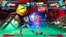 Persona 4 Arena Ultimax - Bande-annonce