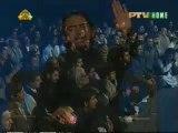 Allama Nasir Abbas Majlis e Shabay Ashoor 2011 (PTV) Part 4.flv_(360p)