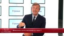 Duel Beytout/Joffrin : Moscovici va-t-il retourner sa veste ?