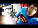 Les films en jeu vidéo ! GTA 5