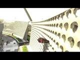 Cascades de fou en moto sur GTA 5