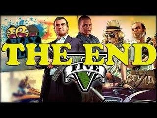 GTA 5 : C'est fini ! Let's Play #27 Merci Jayyas